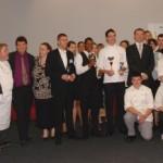 Valentin Cherifi et Thomas Cornelie binôme gagnant du concours ARIV